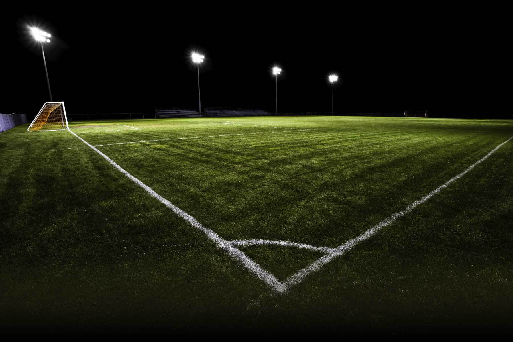 Soccer Field Night1
